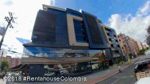 Oficina En Arriendoen Bogota, Santa Bárbara, Colombia, CO RAH: 19-9