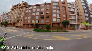 Apartamento En Ventaen Bogota, Cedritos, Colombia, CO RAH: 19-23