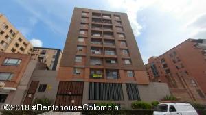 Apartamento En Ventaen Bogota, Cedritos, Colombia, CO RAH: 19-26