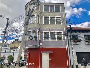 Apartamento En Ventaen Bogota, Teusaquillo, Colombia, CO RAH: 19-29