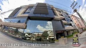 Oficina En Ventaen Bogota, Santa Bárbara, Colombia, CO RAH: 19-32