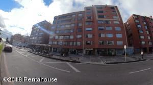 Apartamento En Ventaen Bogota, Santa Bárbara, Colombia, CO RAH: 19-35