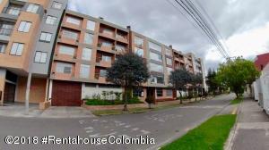 Apartamento En Ventaen Bogota, Cedritos, Colombia, CO RAH: 19-37