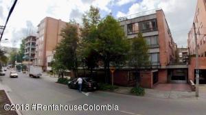 Apartamento En Ventaen Bogota, Chico Norte, Colombia, CO RAH: 19-39