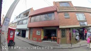 Casa En Ventaen Bogota, San Cristobal Norte, Colombia, CO RAH: 19-42
