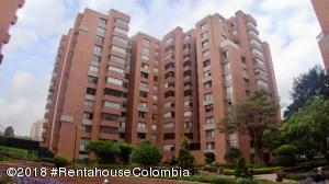 Apartamento En Ventaen Bogota, La Carolina, Colombia, CO RAH: 19-45