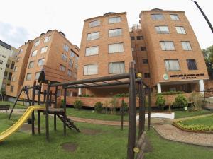 Apartamento En Ventaen Bogota, Las Terrazas, Colombia, CO RAH: 19-58