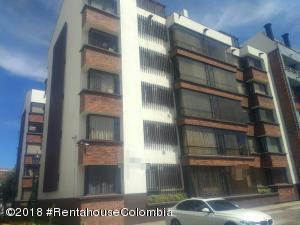 Apartamento En Ventaen Bogota, Alhambra, Colombia, CO RAH: 19-60