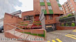 Apartamento En Ventaen Bogota, Mazuren, Colombia, CO RAH: 19-66