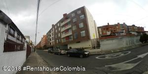 Apartamento En Arriendoen Bogota, Batan, Colombia, CO RAH: 19-69