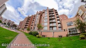 Apartamento En Ventaen Bogota, Mazuren, Colombia, CO RAH: 19-72