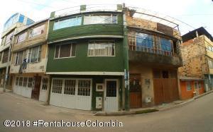 Casa En Ventaen Bogota, Berlin, Colombia, CO RAH: 19-75