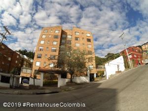 Apartamento En Ventaen Bogota, Altos De Bella Suiza, Colombia, CO RAH: 19-81