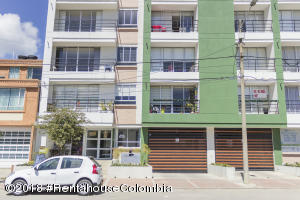 Apartamento En Ventaen Zipaquira, Julio Caro, Colombia, CO RAH: 19-85