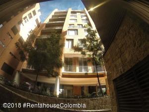 Apartamento En Ventaen Bogota, Chapinero Alto, Colombia, CO RAH: 19-89