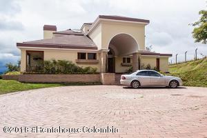 Casa En Arriendoen Chia, Yerbabuena, Colombia, CO RAH: 19-92