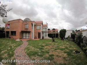 Casa En Arriendoen Bogota, Suba Urbano, Colombia, CO RAH: 19-93