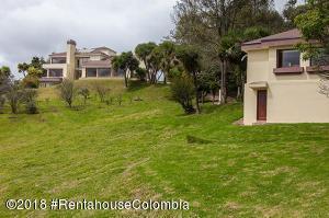 Casa En Ventaen Chia, Yerbabuena, Colombia, CO RAH: 19-107