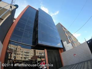 Edificio En Arriendoen Chia, Sabana Centro, Colombia, CO RAH: 19-111