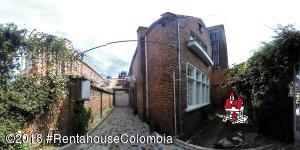 Local Comercial En Ventaen Bogota, Quinta Camacho, Colombia, CO RAH: 19-112