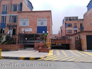 Apartamento En Ventaen Bogota, Castilla, Colombia, CO RAH: 19-117