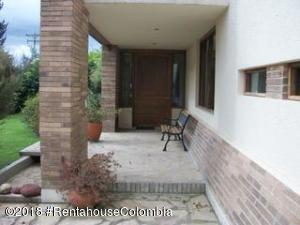 Casa En Ventaen Chia, La Balsa, Colombia, CO RAH: 19-137
