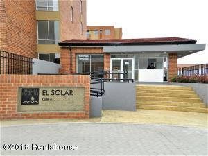 Apartamento En Arriendoen Madrid, Hacienda Casablanca, Colombia, CO RAH: 19-140