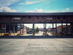 Bodega En Ventaen Mosquera, San Jorge Mosquera, Colombia, CO RAH: 19-175