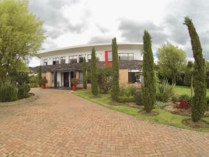 Casa En Ventaen Chia, Fagua, Colombia, CO RAH: 19-176