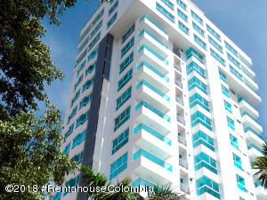 Apartamento En Ventaen Santa Marta, Rodadero, Colombia, CO RAH: 19-180