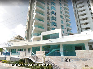 Apartamento En Ventaen Santa Marta, Rodadero, Colombia, CO RAH: 19-182