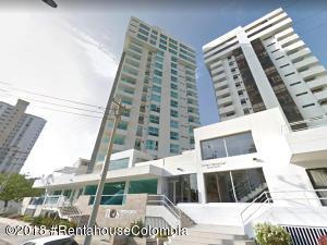 Apartamento En Ventaen Santa Marta, Rodadero, Colombia, CO RAH: 19-184