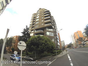 Apartamento En Ventaen Bogota, El Nogal, Colombia, CO RAH: 19-191