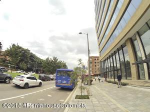 Oficina En Arriendoen Bogota, Santa Barbara Oriental, Colombia, CO RAH: 19-202