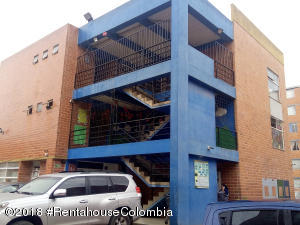 Apartamento En Ventaen Bogota, El Corzo, Colombia, CO RAH: 19-229