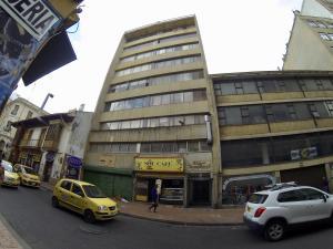Oficina En Ventaen Bogota, La Veracruz, Colombia, CO RAH: 19-232