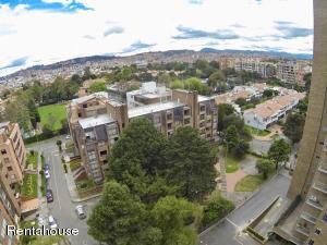 Apartamento En Arriendoen Bogota, La Calleja, Colombia, CO RAH: 19-234