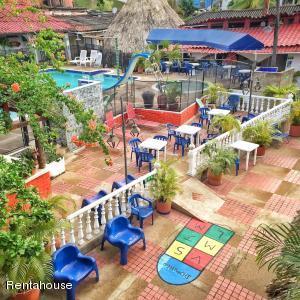 Hotel En Ventaen Melgar, Florida, Colombia, CO RAH: 19-241