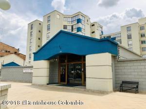 Apartamento En Ventaen Bogota, Cedritos, Colombia, CO RAH: 19-251