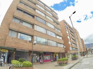 Apartamento En Ventaen Bogota, Santa Bárbara, Colombia, CO RAH: 19-256