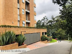 Apartamento En Ventaen Bogota, Cerros De Niza, Colombia, CO RAH: 19-260
