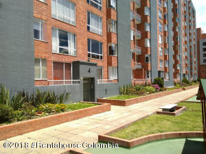 Apartamento En Ventaen Bogota, Cedritos, Colombia, CO RAH: 19-263