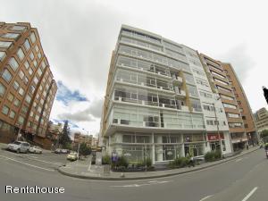 Apartamento En Ventaen Bogota, Chapinero Norte, Colombia, CO RAH: 19-273