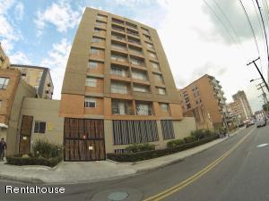 Apartamento En Ventaen Bogota, Cedritos, Colombia, CO RAH: 19-290
