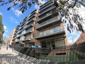 Apartamento En Ventaen Bogota, Lisboa, Colombia, CO RAH: 19-292