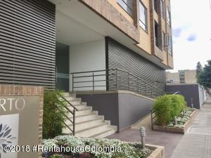 Apartamento En Ventaen Bogota, Cedritos, Colombia, CO RAH: 19-295