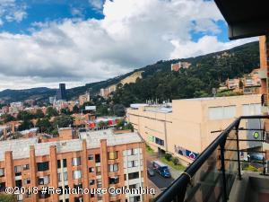 Apartamento En Ventaen Bogota, Lisboa, Colombia, CO RAH: 19-304