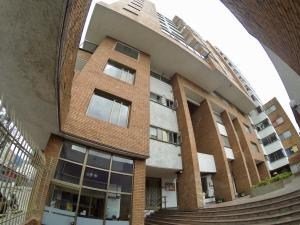 Apartamento En Ventaen Bogota, Chapinero Central, Colombia, CO RAH: 19-325