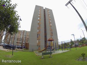 Apartamento En Ventaen Bogota, La Felicidad, Colombia, CO RAH: 19-331
