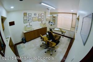 Consultorio En Ventaen Bogota, Santa Bárbara, Colombia, CO RAH: 19-339